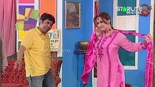 Wohti Da Sawal Ae New Pakistani Stage Drama Full Comedy Play