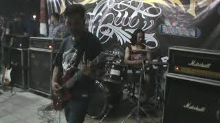 Fucking Vagina HC - Pukulan Terakhir - at Wisat Kuliner - Bekasi