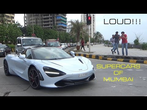 Xxx Mp4 LOUD SUPERCARS OF MUMBAI INDIA SEPTEMBER 2017 3gp Sex