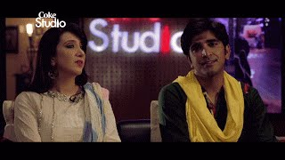 BTS, Aaja Re Moray Saiyaan, Zeb Bangash, Episode 1, Coke Studio Season 9