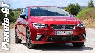 Essai : Nouvelle Seat Ibiza FR 2017 - TSI 150 & 115