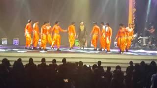 Faisal Qureshi Performance