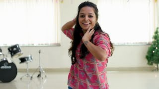 Cham Cham Full Video | BAAGHI | Tiger Shroff, Shraddha Kapoor | dance choreography | saadstudio