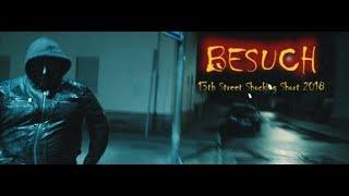 Besuch - Horror-Kurzfilm - 13th Street Shocking Short 2018