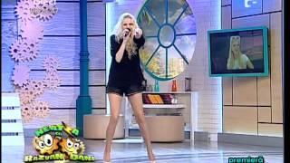 Premieră! Sandra N feat. Marius Nedelcu -