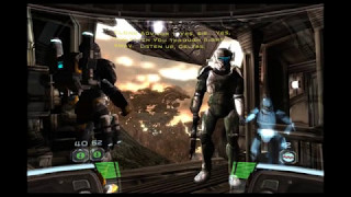 Star Wars Republic Commando - Final Cutscene