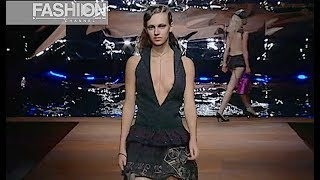 E-PLAY Spring Summer 2003 Milan - Fashion Channel