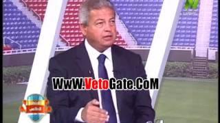 وزير الرياضة يكشف عن اعتذار وزير الاردن عن احداث الاسكندرية