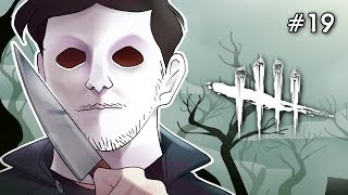 MICHAEL MYERS IS BAAACK! (Dead By Daylight #19) | Lullaby For The Dark DLC