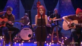 MTV Unplugged - Paramore -Ignorance