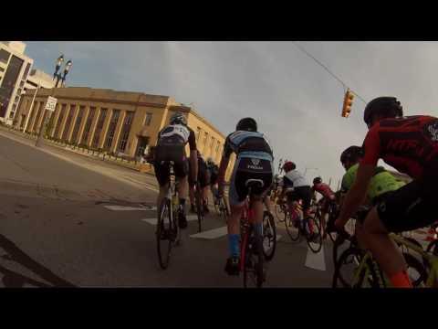 Capital City Cycling Classic 4/5 2016