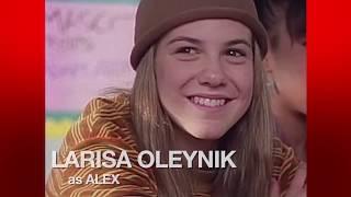 The Secret World of Alex Mack 20 Year Reunion Intro
