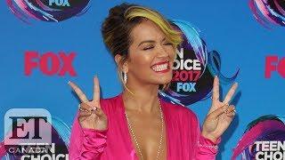2017 Teen Choice Awards Highlights: Rita Ora, Pretty Much, Chris Pratt