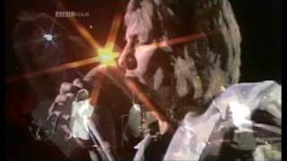 THE FACES & ROD STEWART - Miss Judy's Farm  (1972 UK TV Appearance) ~ HIGH QUALITY HQ ~