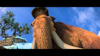 Ice Age 4 Continental Drift - Hindi Trailer