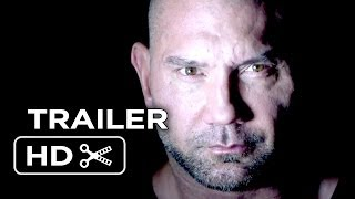 Batista: The Animal Unleashed Official Trailer (2014) - Dave Batista WWE Documentary HD