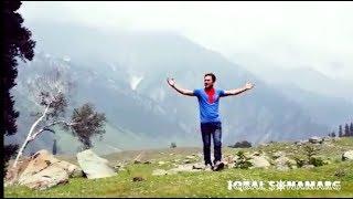 Tera mera pyar kumar sanu video by iqbal sonamarg