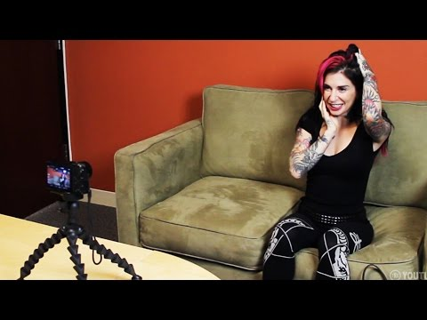 More Porn Casting Couch Auditions (Role Playing and STD Tests)