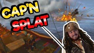 Man O' War Corsair 2017 - A CAPN AGAIN - Let's Play Man O War Corsair Gameplay