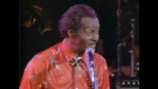 Chuck Berry, My Ding-A-Ling (Live 1985)