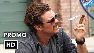 """Lethal Weapon 2x11 Promo """"Funny Money"""" (HD)"""