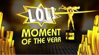 2013 Slammy Awards --