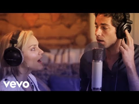 Katharine McPhee - Terrified ft. Zachary Levi