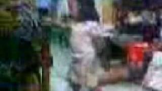 Lea dance