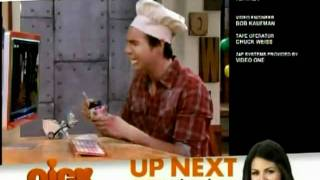 iCarly Season 5 Episode 3 iCan't Take It - Promo