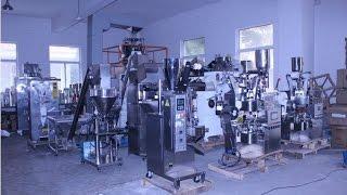 Hot sauce piston fill form seal machine paste vffs bagging system manufacturers afzakmachine