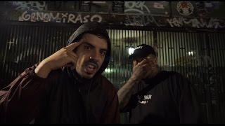 FOYONE ft. AKAPELLAH | Presidentes [Prod. Sceno]
