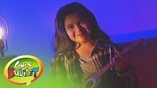 Goin' Bulilit: Titibo-Tibo parody