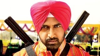 Donali | Singh v/s Kaur | Gippy Grewal | Surveen Chawla | Blockbustr Punjabi Movie 2013