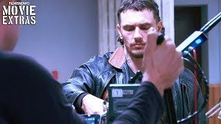 KIN (2018) | Behind the Scenes of Action Sci-Fi Movie