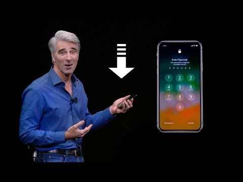 Xxx Mp4 IPhone X Face ID Unlock Fail 3gp Sex