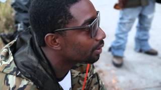 Curtis Snow Exclusive Interview Part 1 (Talks Snow On Tha Bluff 2)