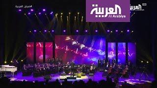 #صباح_العربية: أوبرا مصر في قلب الرياض