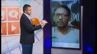 وليد عباس: شاهد عيان وأحد المصابين في الهجوم على مسجد فنسبيري بارك في لندن