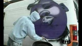 peinture camion C3P