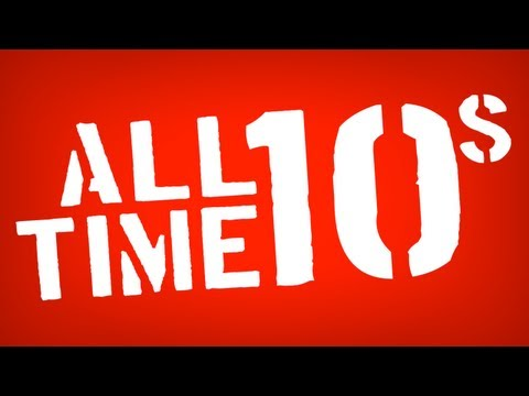 watch 10 Things You Didn't Know About AllTime10s