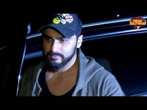 Arjun Kapoor Wants To Change His Car Number & Why? | Bollywood News