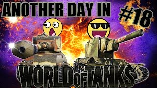 Another Day in World of Tanks #18
