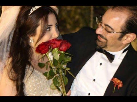 Xxx Mp4 حفل زفاف و فرح لبنى عسل مذيعة برنامج الحياة اليوم على قناة الحياة 3gp Sex