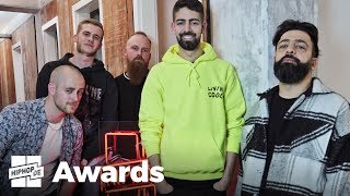 US-Rap: Album des Jahres, beste Produzenten & Gruppen im Jahresrückblick – Hiphop.de Awards 2018