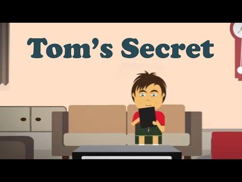 Tom's Secret
