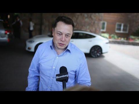 Xxx Mp4 Elon Musk Calls Thai Cave Rescue Organizer A Pedo Causes Tesla S Stock To Drop 3gp Sex