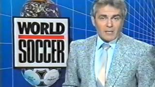 Les Murray 1986 SBS 'World Soccer' Maradona Special