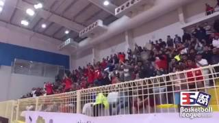 الأهلي يحقق الفوز على المحرق ضمن الدوري البحريني لكرة السلة