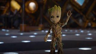 Guardians of the Galaxy Vol. 2 | official trailer #3 (2017) Chris Pratt