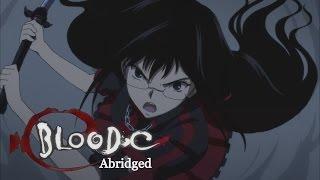 Blood C Abridged Episode 2